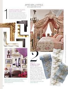 Veranda Magazine- screenshot thumbnail