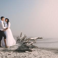 Wedding photographer Artem Chesnokov (Chesnokov). Photo of 17.07.2016