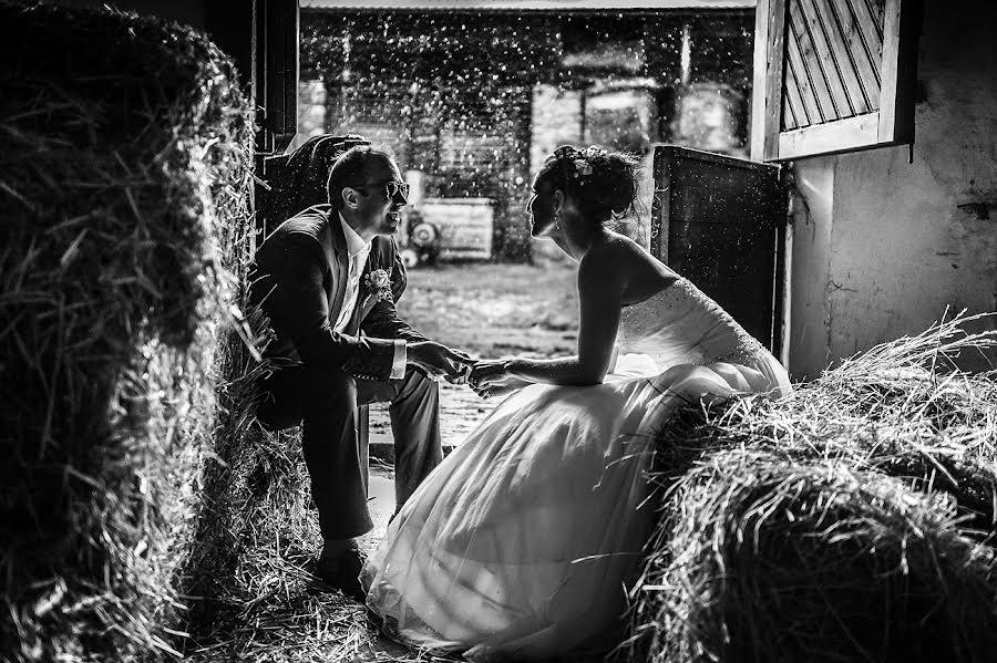Φωτογράφος γάμων Petr Wagenknecht (wagenknecht). Φωτογραφία: 28.02.2016