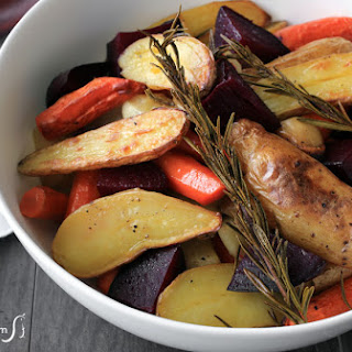 Roasted Beets Carrots And Onions Recipes