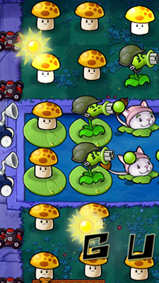 Guide For Plants vs Zombies 2 - screenshot