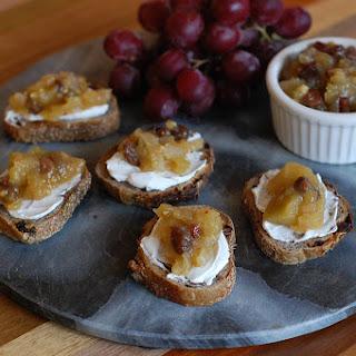 Ina'S Apple Chutney Recipe