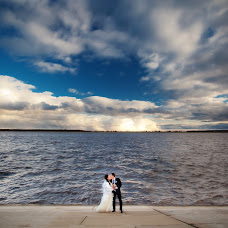 Wedding photographer Aleksandr Kostyunin (Surgutfoto). Photo of 05.02.2017