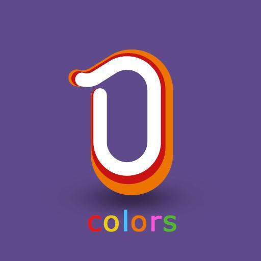 Однослов Colors
