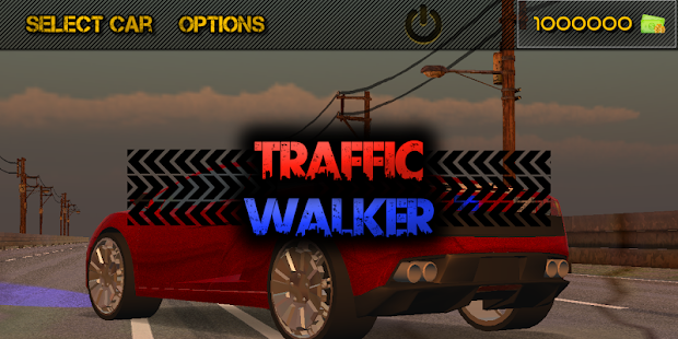 Traffic Car Racing Games 3D- screenshot thumbnail