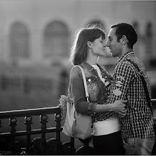 Wedding photographer Anton Gumen (gumen). Photo of 12.07.2014