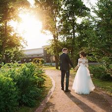 Wedding photographer Yuliya Mikitenko (Bohema). Photo of 27.06.2017