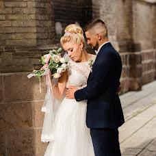 Wedding photographer Ivan Kozyk (id13099075). Photo of 02.11.2017