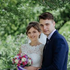 Wedding photographer Olga Timoschuk (PhOlga). Photo of 24.07.2018