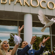 Wedding photographer Katerina Orlova (Orlova). Photo of 18.06.2015