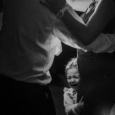 Wedding photographer Nestor Ponce (ponce). Photo of 09.10.2017