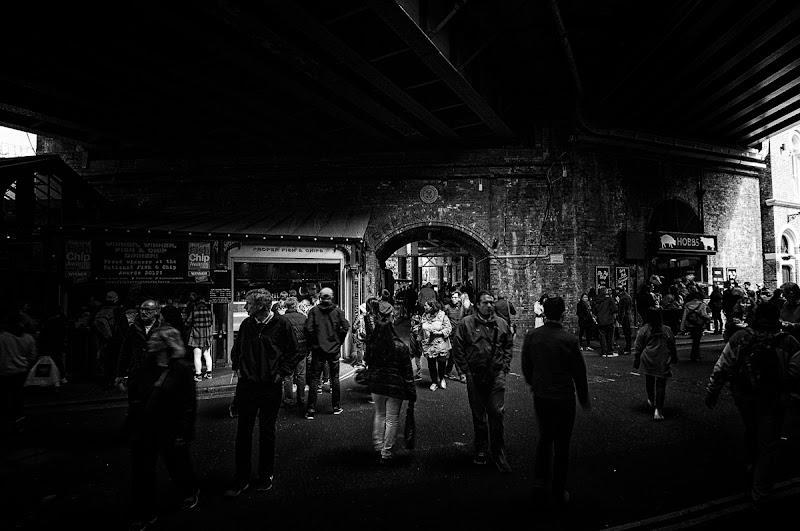mercato londinese di omar86