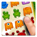 Monster Match icon