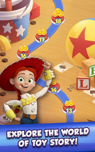 Toy Story Drop! apkpoly screenshots 2