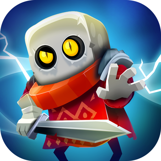 Dice Hunter: Dicemancer Quest file APK for Gaming PC/PS3/PS4 Smart TV