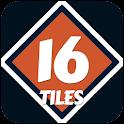 16 Tiles Photo Puzzle icon