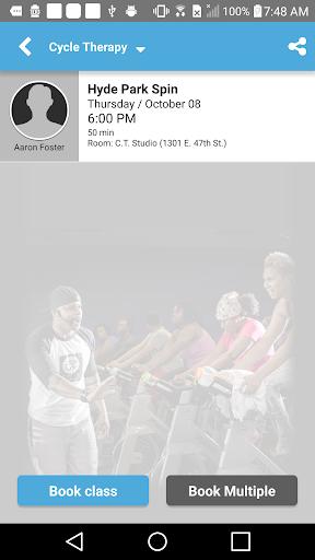 免費下載健康APP Cycle Therapy app開箱文 APP開箱王