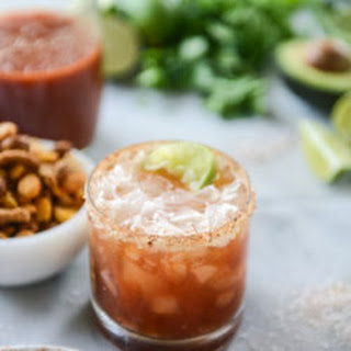 My Favorite Micheladas