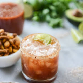 My Favorite Micheladas.