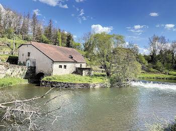 maison à Jonvelle (70)