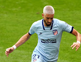 Moet Atlético Madrid belangrijke basispion missen? Rode Duivel traint niet mee door een knieblessure