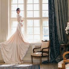 Wedding photographer Nikolay Borzov (Borzov). Photo of 24.05.2016