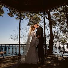 Wedding photographer Alin Florin (Alin). Photo of 03.11.2017