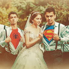 Wedding photographer Ulugbek Dzhuraev (Djuraevstudio). Photo of 10.09.2014
