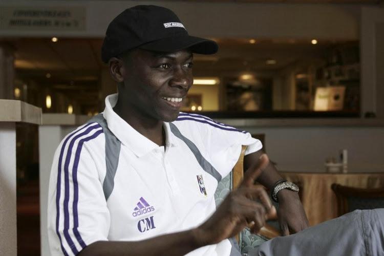 Le père et le fils Musonda sont de nouveau réunis pour un nouveau défi