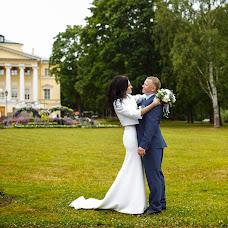 Wedding photographer Denis Pavlov (pawlow). Photo of 16.08.2018