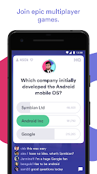 HQ Trivia APK screenshot thumbnail 2