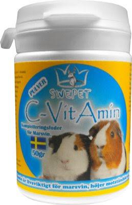 C-Vitaminpulver 50g