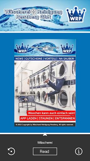 Wäscherei-Reinigung Penzberg