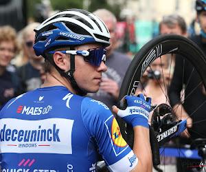 Remco Evenepoel komt met bevestiging en maakt dit jaar zijn debuut in de Ronde van Italië