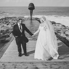Wedding photographer Boquerón á Feira (boqueronafeira). Photo of 17.03.2016