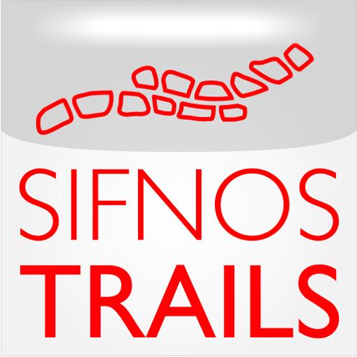 Sifnos Trails topoGuide