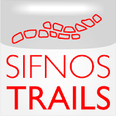 Sifnos Trails topoGuide