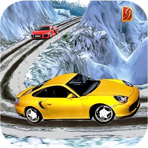 Drive Mountain Taxi Car: Hill Taxi Games (game)