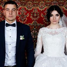 Wedding photographer Aleksandra Dzhus (AleksandraDzhus). Photo of 19.01.2019