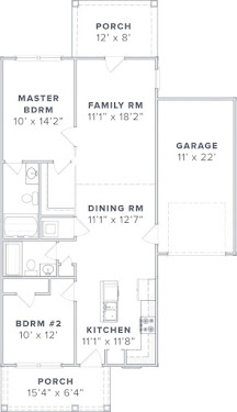 Floorplan Diagram