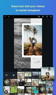 Canva: Graphic Design & Logo, Poster, Video Maker 10