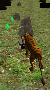 Jungle kid adventure run 1.3 MOD Apk Download 3