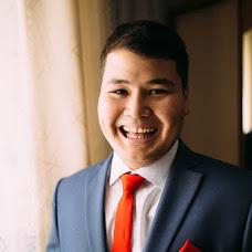 Wedding photographer Rashid Tashtimirov (Rashid72). Photo of 30.01.2018