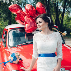 Wedding photographer Anna Romanova (Anneti). Photo of 12.10.2015