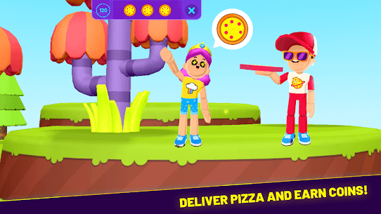 PK XD – Explore and Play with your Friends! 5