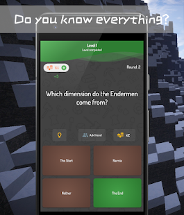 Download Ultimate Quiz of Minecraft For PC Windows and Mac apk screenshot 5