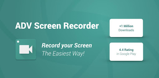 The most complete screen recorder on the market for free, no root required!