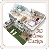 3D Home Design Ideas