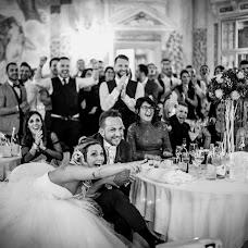 Wedding photographer Manuel Badalocchi (badalocchi). Photo of 29.11.2018