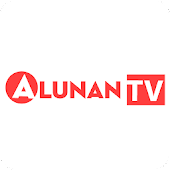 ALUNAN TV startup New Version